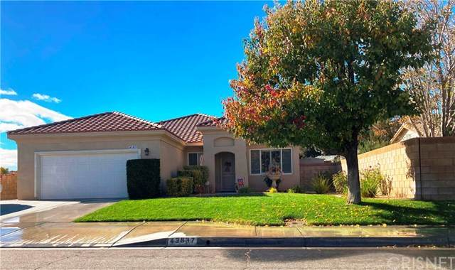 43837 Buena Vista Way, Lancaster, CA 93536 (#SR21010639) :: Lydia Gable Realty Group