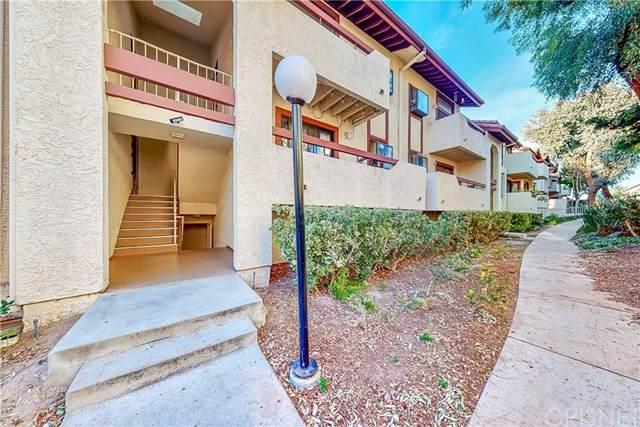 28035 Sarabande Lane #138, Canyon Country, CA 91387 (#SR21010612) :: Lydia Gable Realty Group