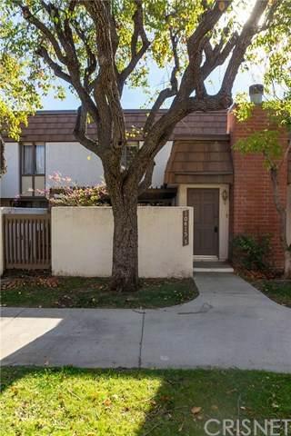 10415 Larwin Avenue #3, Chatsworth, CA 91311 (#SR21010696) :: Harcourts Bella Vista Realty