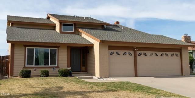 437 Fallen Leaf Avenue, Camarillo, CA 93012 (#V1-3442) :: Lydia Gable Realty Group