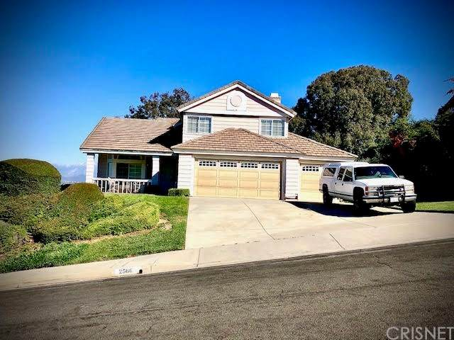 2566 Pepperdale Drive, Rowland Heights, CA 91748 (#SR21011033) :: The Parsons Team