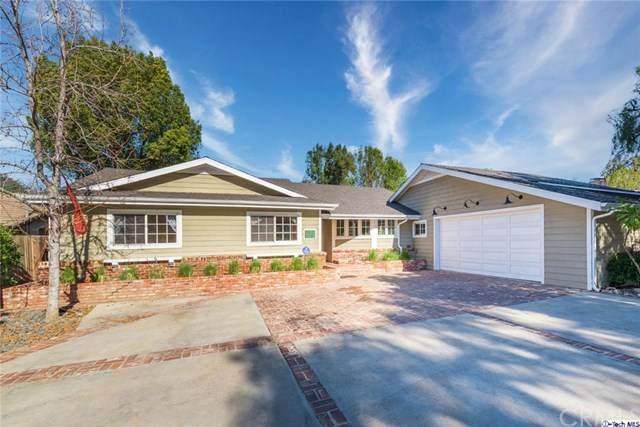 17437 Chase Street, Northridge, CA 91325 (#320004647) :: The Parsons Team