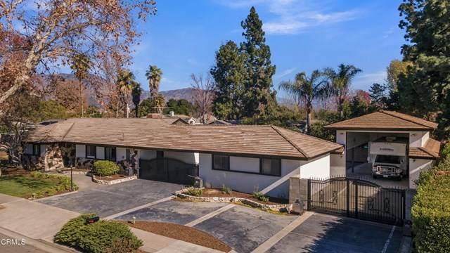 1740 Holly Avenue, Arcadia, CA 91007 (#P1-2946) :: Randy Plaice and Associates