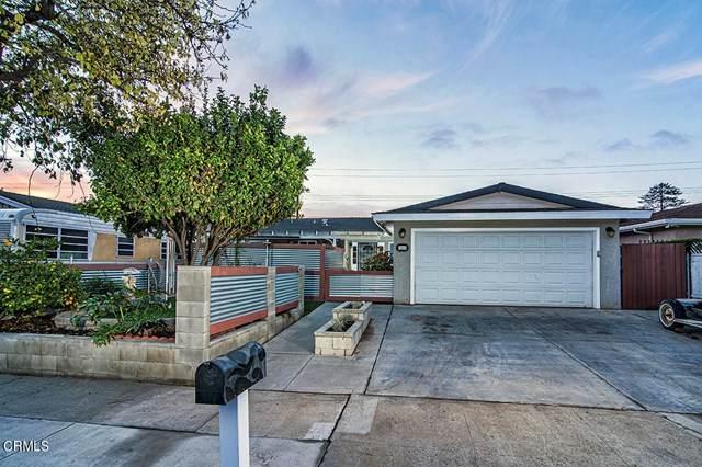 7204 Impala Drive, Ventura, CA 93003 (#V1-3458) :: The Grillo Group