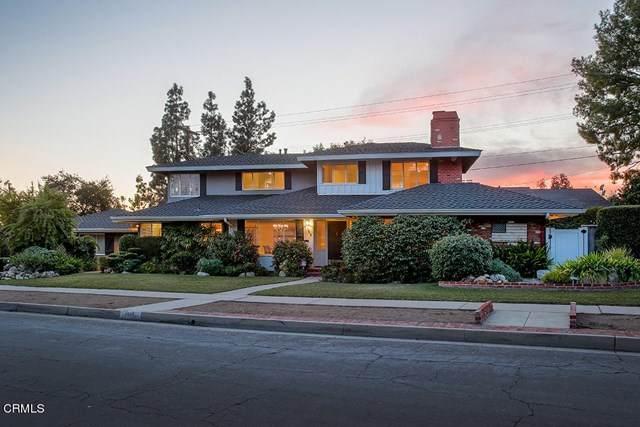 1915 Canyon Close Road, Pasadena, CA 91107 (#P1-2949) :: The Grillo Group