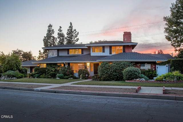 1915 Canyon Close Road, Pasadena, CA 91107 (#P1-2949) :: The Parsons Team