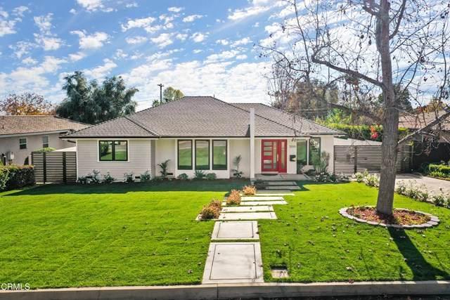 3590 Shadow Grove Road, Pasadena, CA 91107 (#P1-2950) :: The Parsons Team