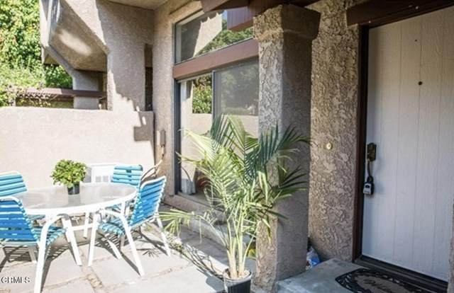 2425 Chandler Avenue #3, Simi Valley, CA 93065 (#V1-3465) :: Lydia Gable Realty Group