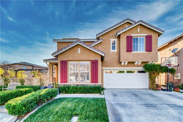 27925 Periwinkle Lane, Valencia, CA 91354 (#SR21011274) :: Eman Saridin with RE/MAX of Santa Clarita