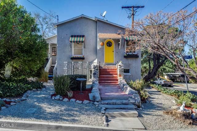 10655 Fitzroy Avenue, Tujunga, CA 91042 (#P1-2953) :: TruLine Realty
