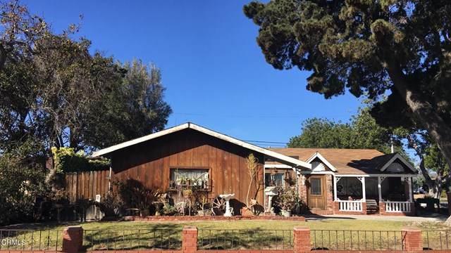 8691 Neath Street, Ventura, CA 93004 (#V1-3467) :: The Suarez Team