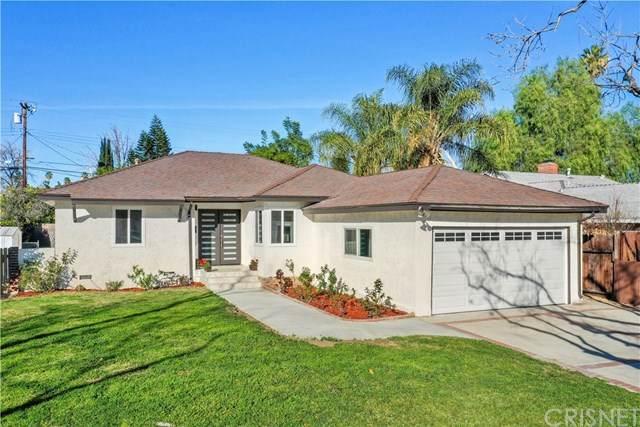 20807 Vose Street, Winnetka, CA 91306 (#SR21011491) :: Harcourts Bella Vista Realty