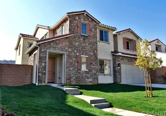 23936 Schoenborn, West Hills, CA 91304 (#SR21005337) :: Randy Plaice and Associates