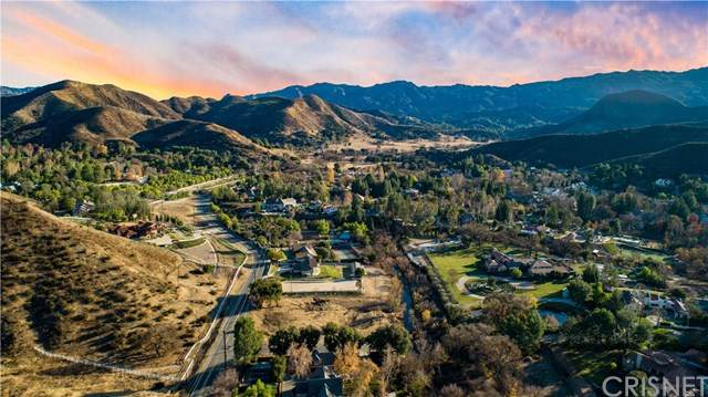 28900 Silver Creek Road, Agoura Hills, CA 91301 (#SR21011146) :: Lydia Gable Realty Group
