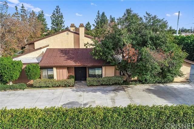 20040 Community Street #65, Winnetka, CA 91306 (#SR21011782) :: Harcourts Bella Vista Realty