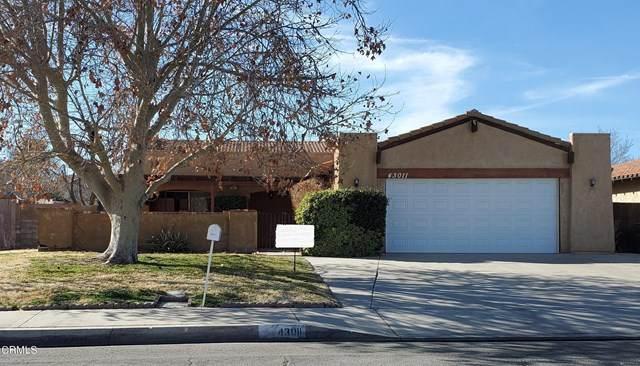 43011 Bloomingpark Street, Lancaster, CA 93536 (#V1-3476) :: The Suarez Team