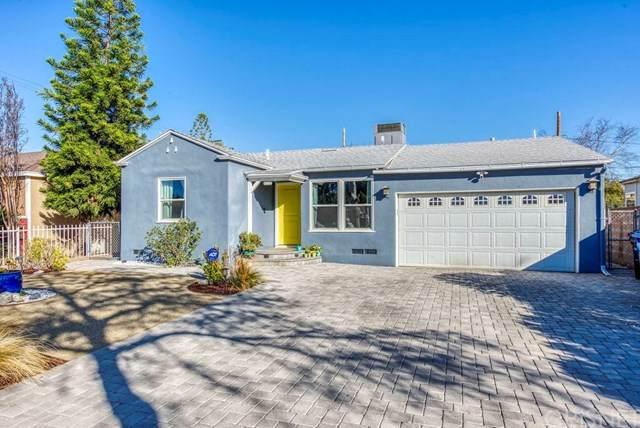 6254 Gentry Avenue, North Hollywood, CA 91606 (#SR21011858) :: TruLine Realty
