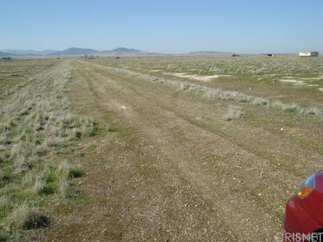 11138 Del Loma Trail, Santa Margarita, CA 93453 (#SR21012070) :: Randy Plaice and Associates