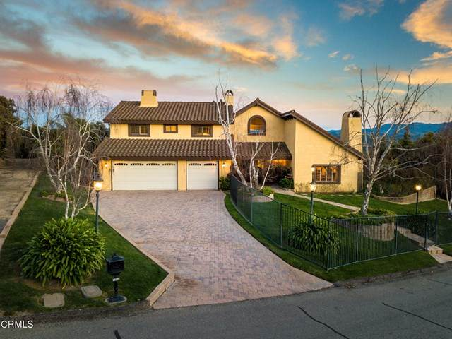 5860 W Greentree Drive, Somis, CA 93066 (#V1-3481) :: The Suarez Team