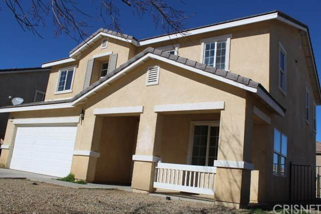 3141 Peaceful Way, Lancaster, CA 93535 (#SR21012059) :: Eman Saridin with RE/MAX of Santa Clarita