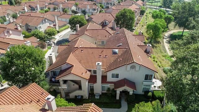 630 Kingswood Lane #80, Simi Valley, CA 93065 (#V1-3483) :: Compass