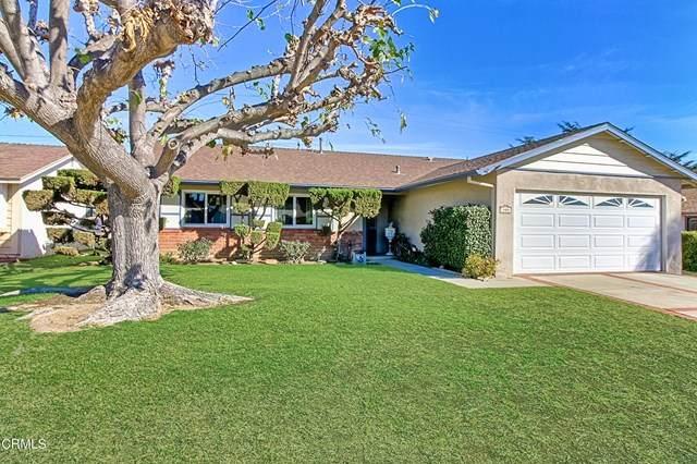 860 Olympia Avenue, Ventura, CA 93004 (#V1-3484) :: Compass