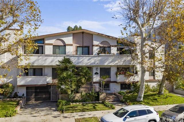 4248 Laurel Canyon Boulevard #104, Studio City, CA 91604 (#SR21011439) :: TruLine Realty