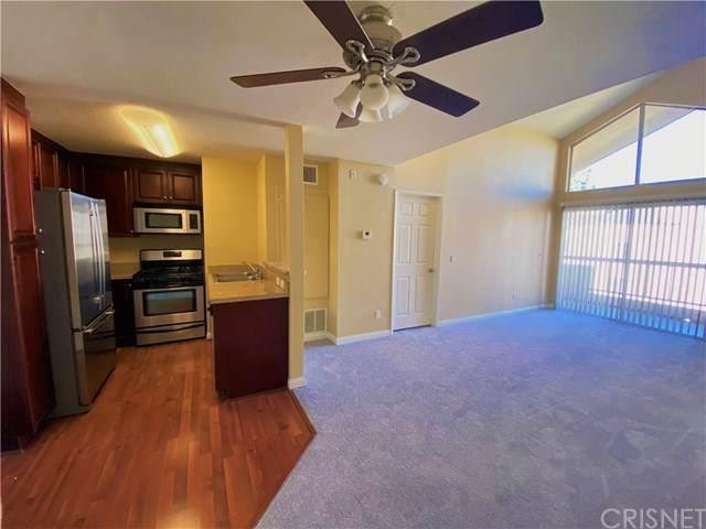 5565 Canoga Avenue #320, Woodland Hills, CA 91367 (#SR21012050) :: Randy Plaice and Associates