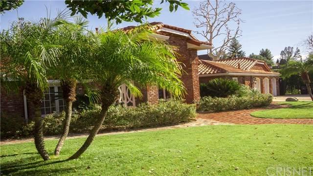 9730 Amestoy Avenue, Northridge, CA 91325 (#SR21005029) :: Harcourts Bella Vista Realty