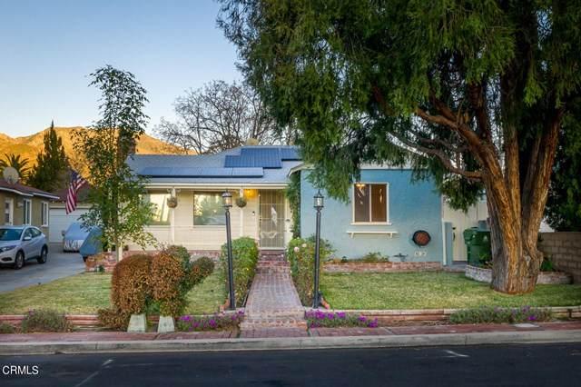 10314 Woodward Avenue, Sunland, CA 91040 (#P1-2969) :: Lydia Gable Realty Group