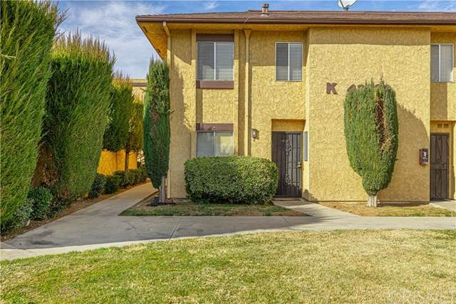 42829 W 15th Street #2, Lancaster, CA 93534 (#SR21003915) :: Eman Saridin with RE/MAX of Santa Clarita