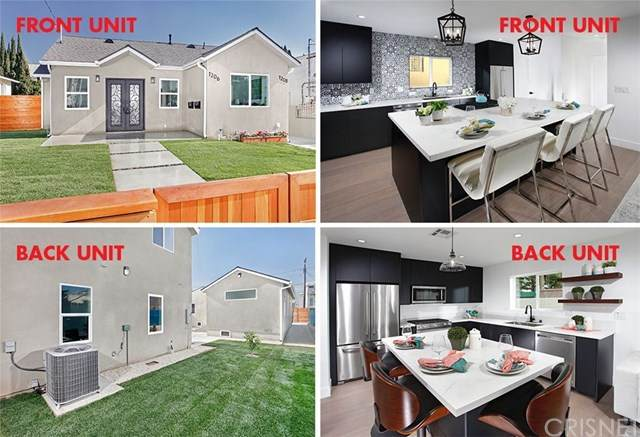 1206 N Alexandria Avenue, Los Angeles, CA 90029 (#SR21005155) :: TruLine Realty