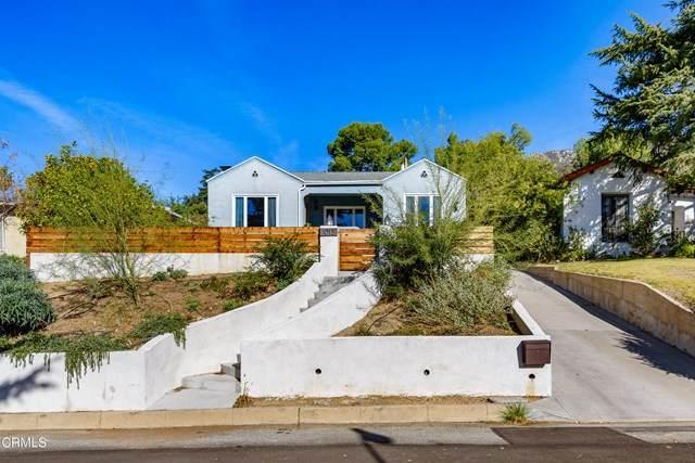 1013 Wapello Street, Altadena, CA 91001 (#P1-2985) :: The Parsons Team