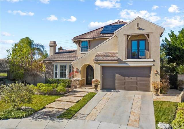 26187 Shadow Rock Lane, Valencia, CA 91381 (#SR21007613) :: Eman Saridin with RE/MAX of Santa Clarita