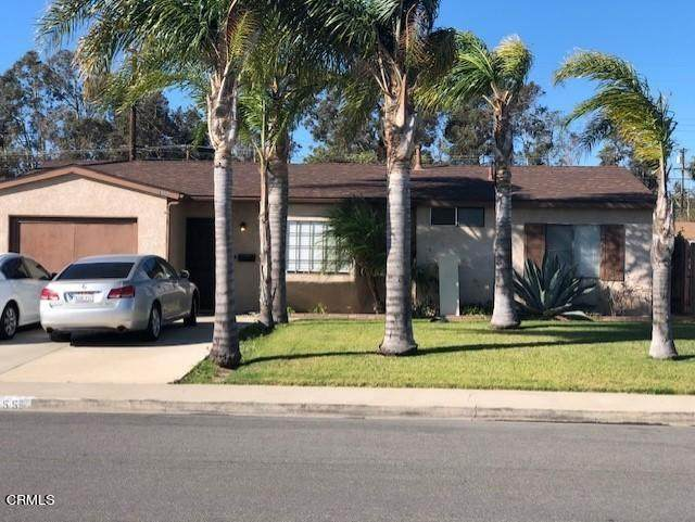 1155 N 5th Street, Port Hueneme, CA 93041 (#V1-3503) :: Randy Plaice and Associates