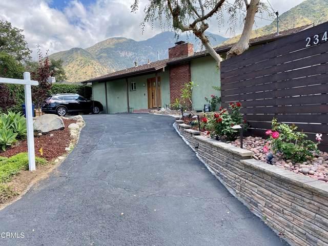 2344 N Altadena Drive, Altadena, CA 91001 (#P1-2991) :: The Parsons Team