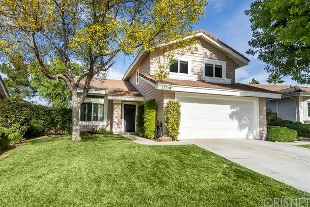 23541 Chatfield Way, Valencia, CA 91354 (#SR21013141) :: Eman Saridin with RE/MAX of Santa Clarita