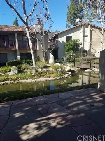 21551 Burbank Boulevard #114, Woodland Hills, CA 91367 (#SR21013024) :: Eman Saridin with RE/MAX of Santa Clarita