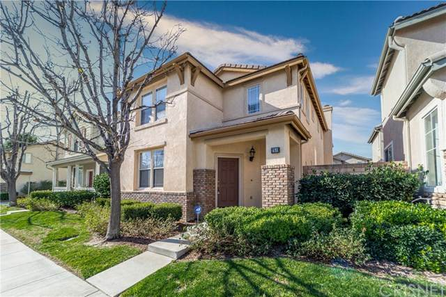2511 Aurora Lane, Simi Valley, CA 93063 (#SR21013401) :: Berkshire Hathaway HomeServices California Properties