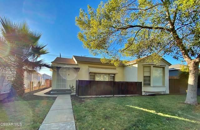 6413 White Oak Avenue, Reseda, CA 91335 (#221000306) :: Harcourts Bella Vista Realty