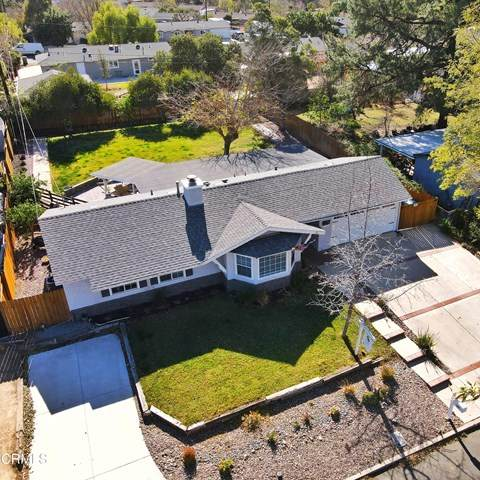 886 Calle Nogal, Thousand Oaks, CA 91360 (#V1-3521) :: Berkshire Hathaway HomeServices California Properties