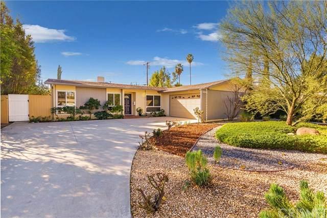 22942 Wyandotte Street, West Hills, CA 91307 (#SR21013719) :: Randy Plaice and Associates