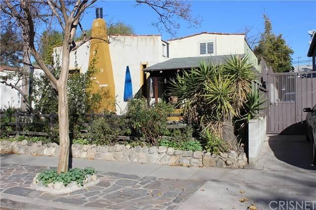10829 Otsego Street, North Hollywood, CA 91601 (#SR21014065) :: TruLine Realty