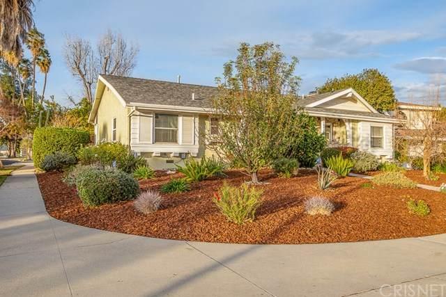 20661 Stagg Street, Winnetka, CA 91306 (#SR21014095) :: Harcourts Bella Vista Realty