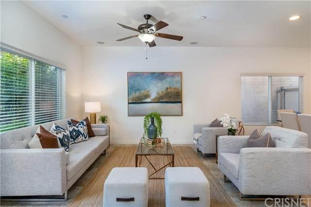 8260 Celia Place, Northridge, CA 91325 (#SR21014185) :: Harcourts Bella Vista Realty