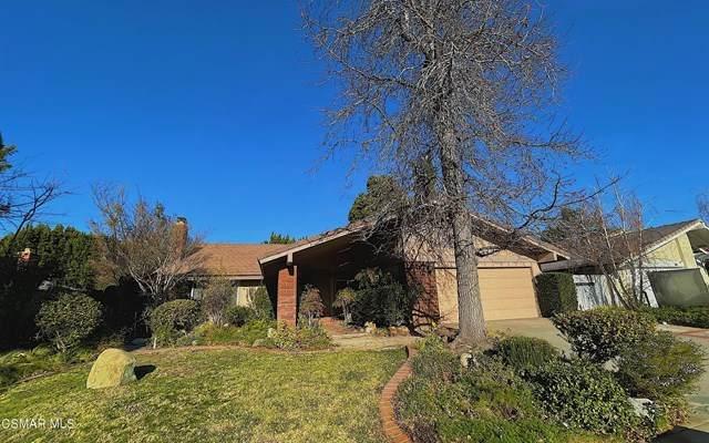 3130 Black Hills Court, Westlake Village, CA 91362 (#221000324) :: Harcourts Bella Vista Realty