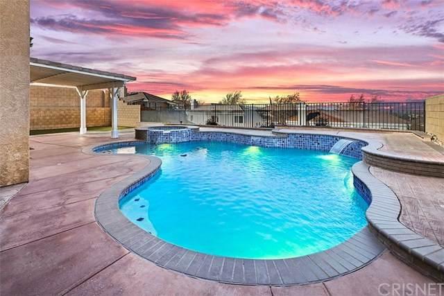 1109 Cactus Drive, Palmdale, CA 93551 (#SR21013253) :: Harcourts Bella Vista Realty