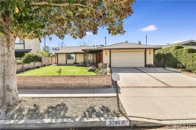 3246 Grafton Street, Simi Valley, CA 93063 (#SR21014276) :: Berkshire Hathaway HomeServices California Properties