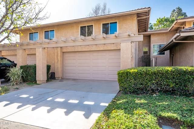 865 Murdoch Lane, Ventura, CA 93003 (#V1-3528) :: The Suarez Team