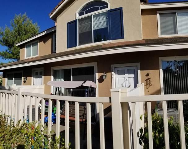 8577 E Tioga Way, Anaheim Hills, CA 92807 (#P1-3016) :: Berkshire Hathaway HomeServices California Properties